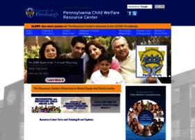 pacwrc.pitt.edu