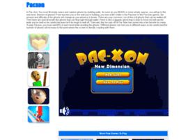 pacxon.org