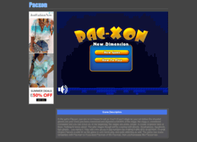 pacxon4u.com