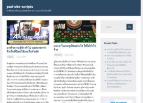pad-site-scripts.com