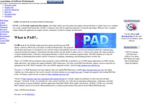 pad.asp-software.org