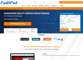 pad2pad.com
