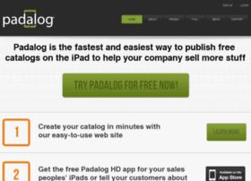 padalog.com