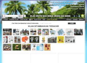 padang.indoadvertiser.net