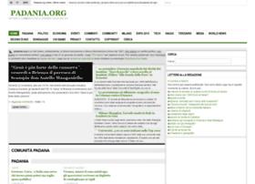 padania.org