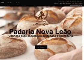 padarianovaleao.com.br