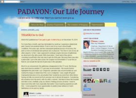 padayon-lifejourney.blogspot.com