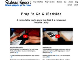 paddedspaces.com
