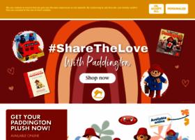 paddington-movie.com