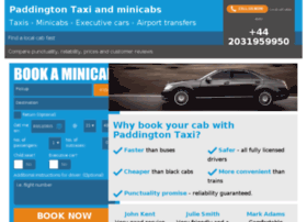 paddington-taxi.co.uk
