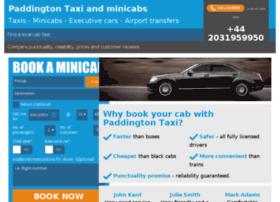 paddington-taxi.co.uk