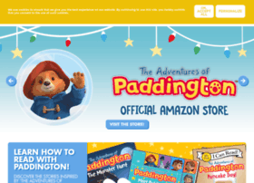 paddingtonbear.co.uk