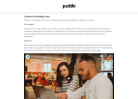 paddle.workable.com