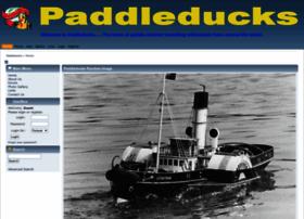 paddleducks.co.uk