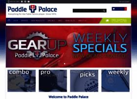 paddlepalace.com