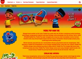 paddlepop.co.id