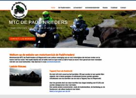 paddnrieders.nl