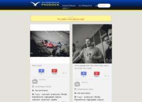 paddock.motorsporteur.com