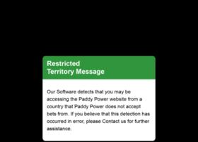 paddypower.com