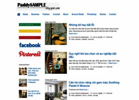 paddysample.blogspot.com