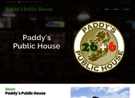 paddyspublichouse.com