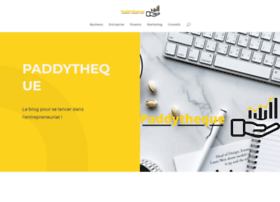 paddytheque.net