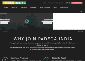 padegaindia.in
