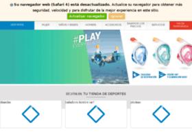 padel.decathlon.es