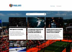 padel.info