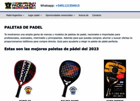 padelandia.com