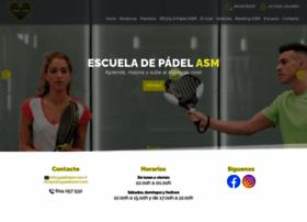 padelasm.com
