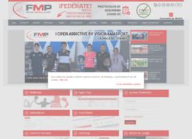 padelmadrid.net