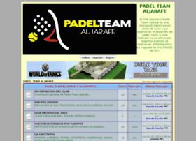 padelmairena.foroespana.com