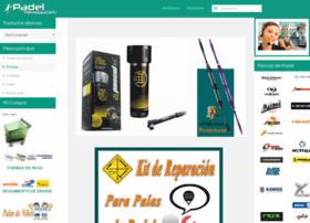 padeltienda.com