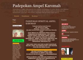 padepokanampel.blogspot.com