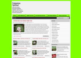 padepokanspiritual.com
