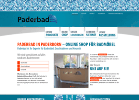 paderbad.com