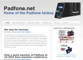 padfone.net
