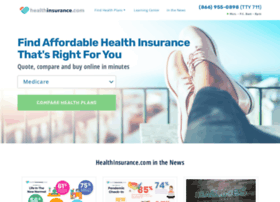 padi.healthinsurance.com