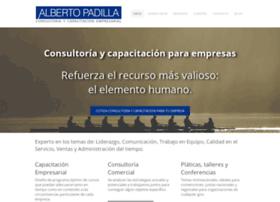 padillaconsultoria.com