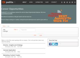 padillacrt.applicantpro.com