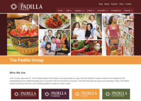 padillagroup.com