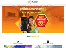 padinet.com