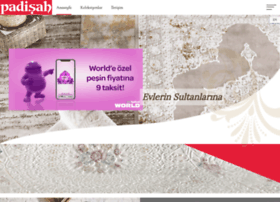 padisah.com.tr