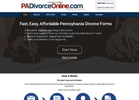 padivorceonline.com