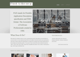 padlibrary.com