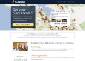 Padlister.com