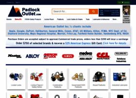 padlockoutlet.com