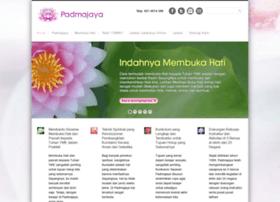 padmajaya.com