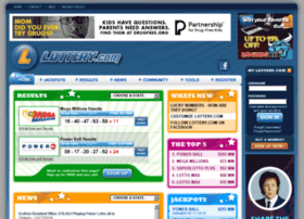 padmini.lottery.com